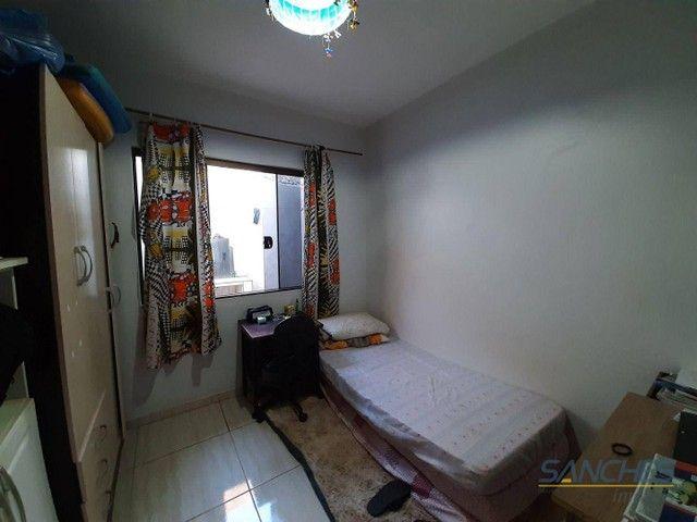Casa com 2 dormitórios à venda, 80 m² por R$ 180.000,00 - Jardim Morada do Sol - Apucarana - Foto 7