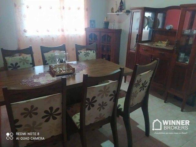 Casa com 2 dormitórios à venda, 105 m² por R$ 150.000 - São Tomé - São Tome/PR - Foto 7