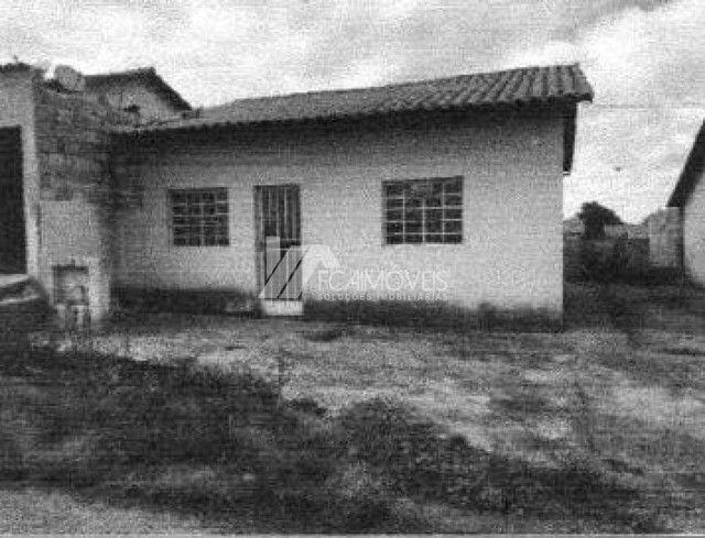 Casa à venda com 2 dormitórios em Parana iii, Nova serrana cod:2293a0ec52b