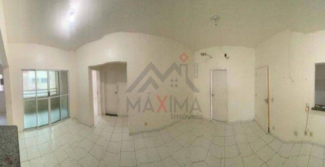 Apartamento para aluguel, 3 quartos, 1 vaga, Compensa - Manaus/AM