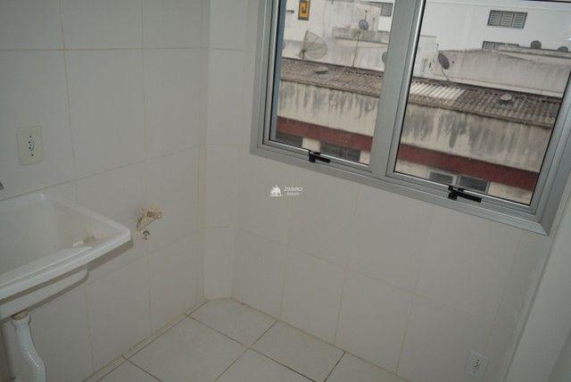 Apartamento 03 Dormitórios para venda em Santa Maria com Suíte Elevador Garagem - ed Cente - Foto 9
