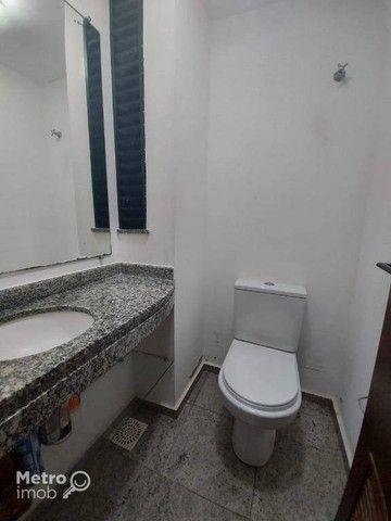 Apartamento com 3 quartos à venda, 121 m² por R$ 660.000 - Ponta do Farol - São Luís/MA - Foto 16