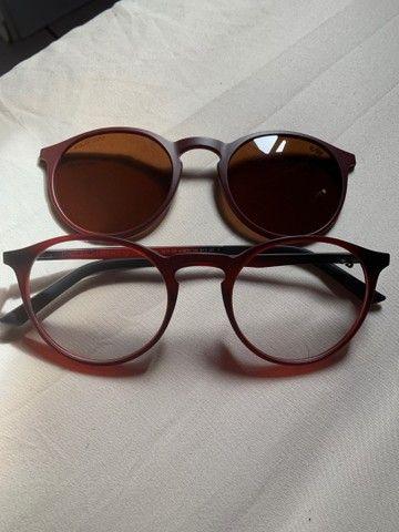 Óculos Chilli Beans  - Foto 4