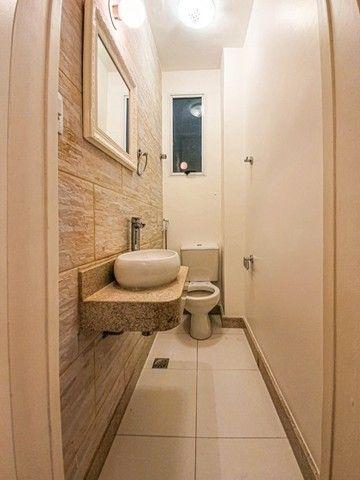 Amplo Apartamento na melhor localização de Ipanema - Foto 18