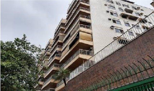 Apartamento 85m² Rua Conde De Bonfim, 850 Tijuca R.J (A-I.V.000007)