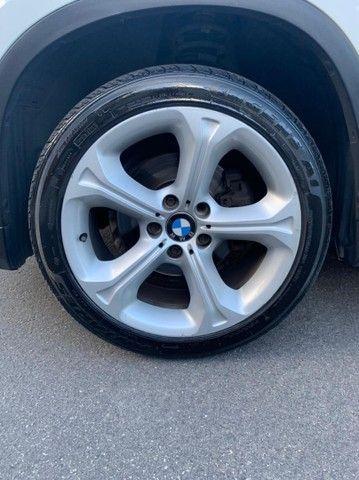 BMW X1 20i 2014 INTERIOR CARAMELO + Teto - Foto 13