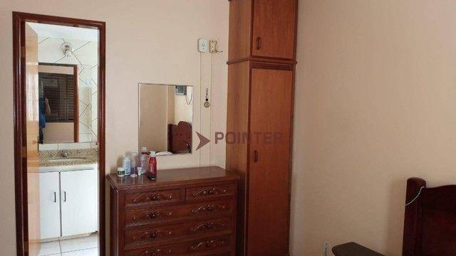 Apartamento com 3 dormitórios à venda, 94 m² por R$ 330.000,00 - Setor Pedro Ludovico - Go - Foto 11