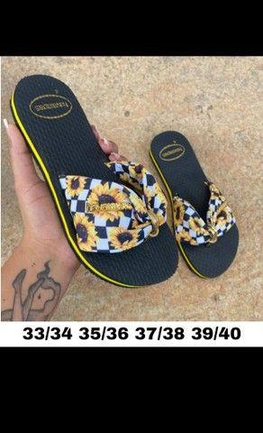 Tênis, Sapatênis, sandálias, rasteirinha e entre outros... - Foto 3