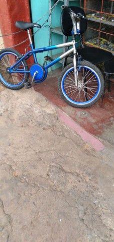 Bicicleta aro 20 bmx  - Foto 3