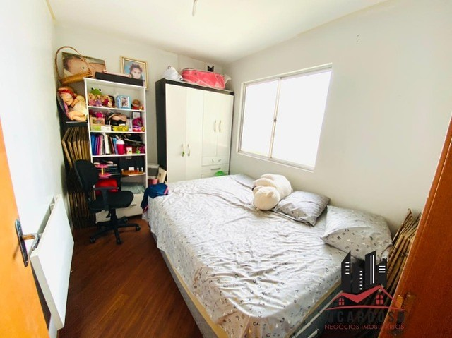 (Samambaia Sul) Apartamento com 3 quartos - Foto 11