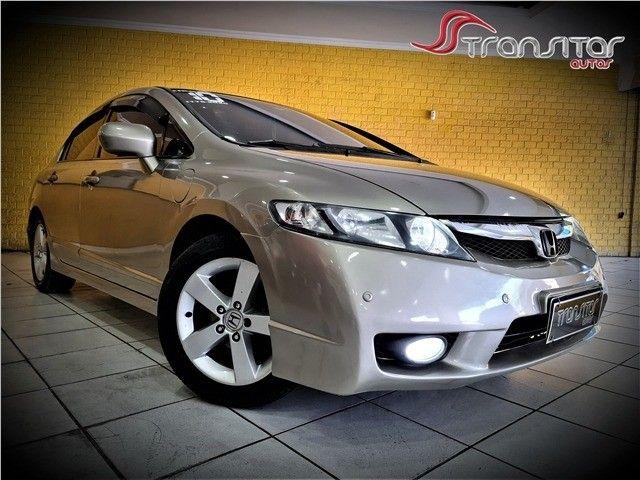 Honda Civic Lxs 2010 - Foto 6