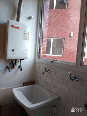 Apartamento com 3 dormitórios 1 suíte 2 vagas, à venda, 93 m² por R$ 580.000 - Vila Bastos - Foto 16