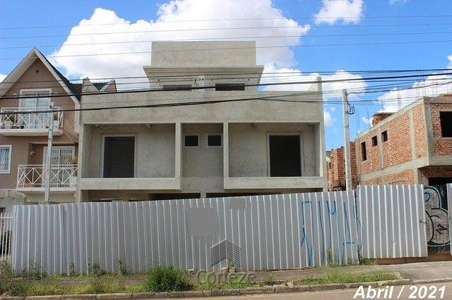 Sobrado 3 quartos com suíte e terraço no Uberaba - Foto 2