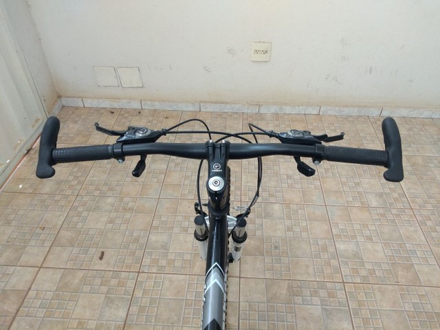 Vendo bicicleta 21 marchas super nova - Foto 5