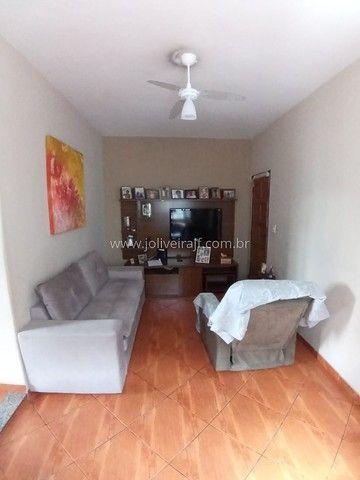 J7 - Excelente Cobertura de 3/4 e Terraço, c/ Linda Vista, no M. Honório. Exc. Localização - Foto 4