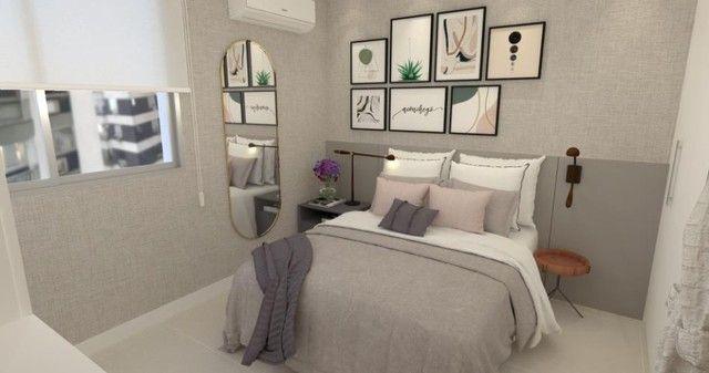 Apartamento 85m² Rua Conde De Bonfim, 850 Tijuca R.J (A-I.V.000007) - Foto 9