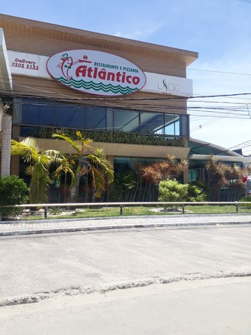 Kitnet em Jardim Atlântico próximo pizzaria
