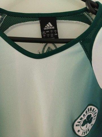 Camisa Panathinaikos (Grécia) - temporada 2009 - Foto 2