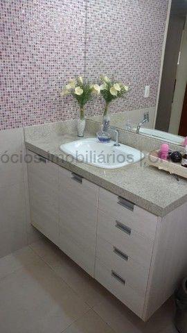 Apartamento à venda, 2 quartos, 1 suíte, 2 vagas, Monte Castelo - Campo Grande/MS - Foto 5