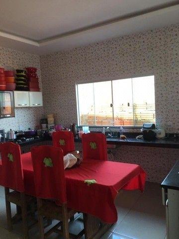 Vende-se casa no Bairro Cidade Jardim (Quitada) - Foto 3