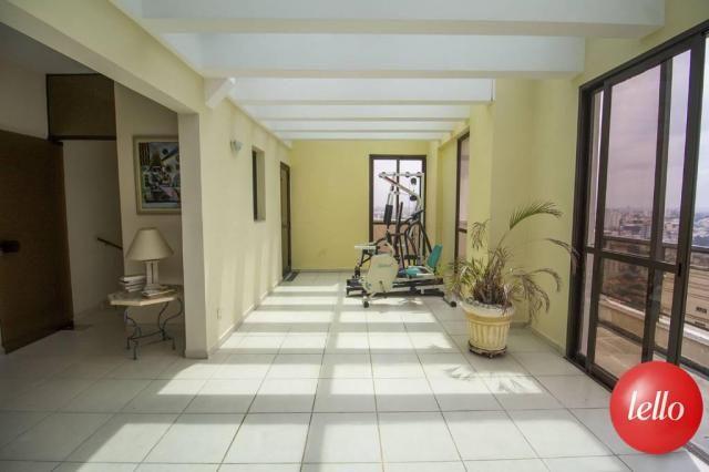 Apartamento para alugar com 4 dormitórios em Santana, São paulo cod:222951 - Foto 16
