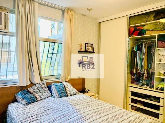 Excelente apartamento no miolo de Icaraí todo reformado - Foto 11