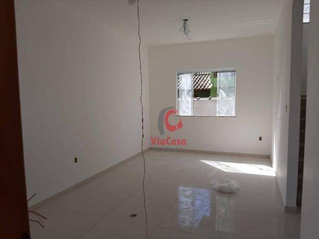Casa à venda, 122 m² por R$ 380.000,00 - Costazul - Rio das Ostras/RJ - Foto 12