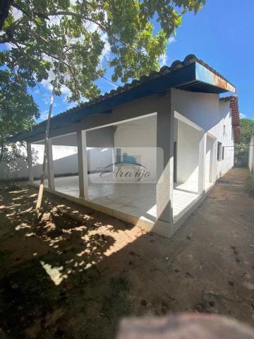 Casa à venda com 3 dormitórios em Plano diretor sul, Palmas cod:406 - Foto 2