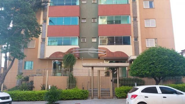 Apartamento à venda com 2 dormitórios em Centro, Campo grande cod:BR2AP12260