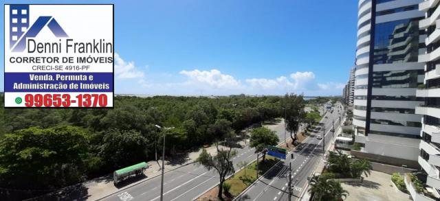 Mansão na Beira Mar com 4 suítes - Foto 8