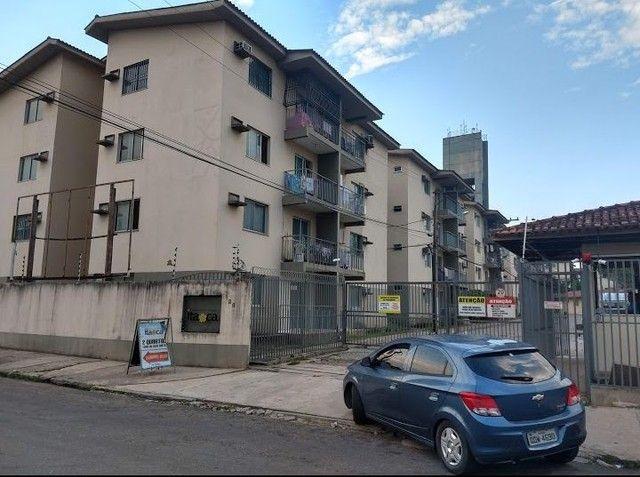 Cond. Parque Itaóca - vende ótimo apartamentos com sacada, 2/4 com e sem suíte. - Foto 10