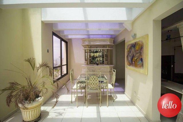 Apartamento para alugar com 4 dormitórios em Santana, São paulo cod:222951 - Foto 15