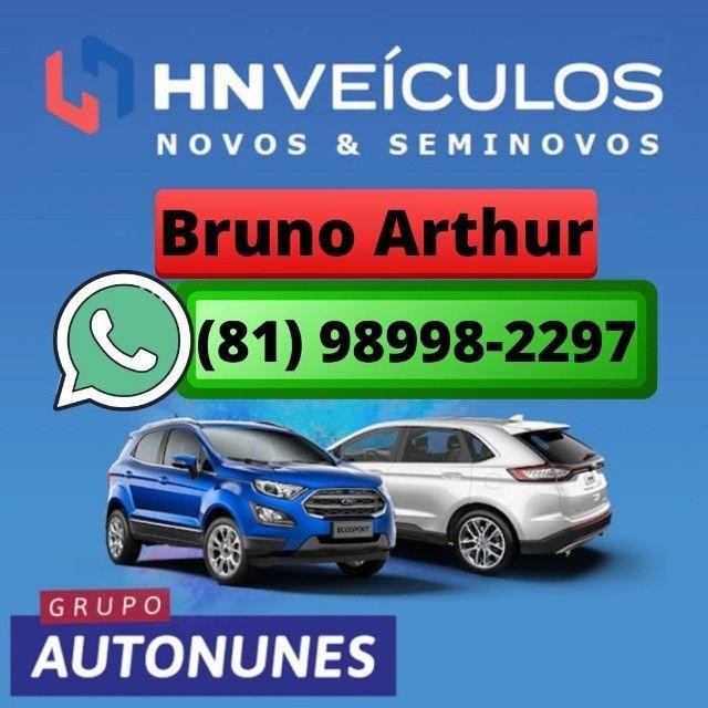 Volkswagen Amarok 2019 2.0 Diesel 4x4 + IPVA 2021 - 98998.2297 Bruno - Foto 5