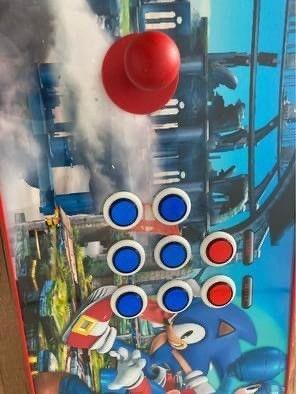 Fliperama Arcade Game + de 3 mil jogos SOMENTE VENDA  - Foto 2