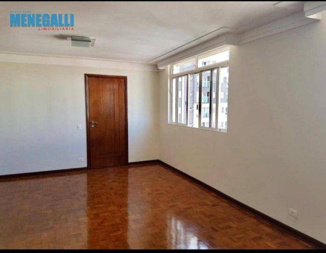 Apartamento - Edifício Pedro Ometto - Centro - Foto 2