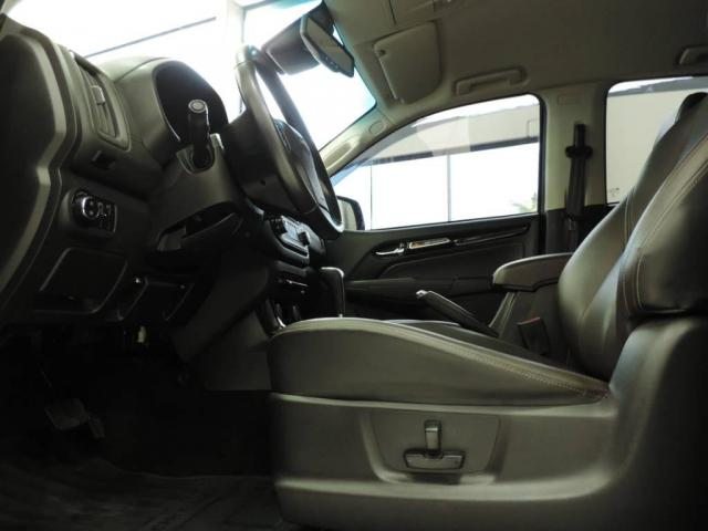 Chevrolet S-10 2.8 HIGH COUNTRY 4X4 CD DIESEL AUT. - Foto 12