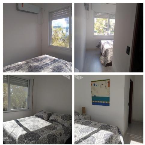 Apartamento à venda com 2 dormitórios em Nonoai, Porto alegre cod:9912637 - Foto 11