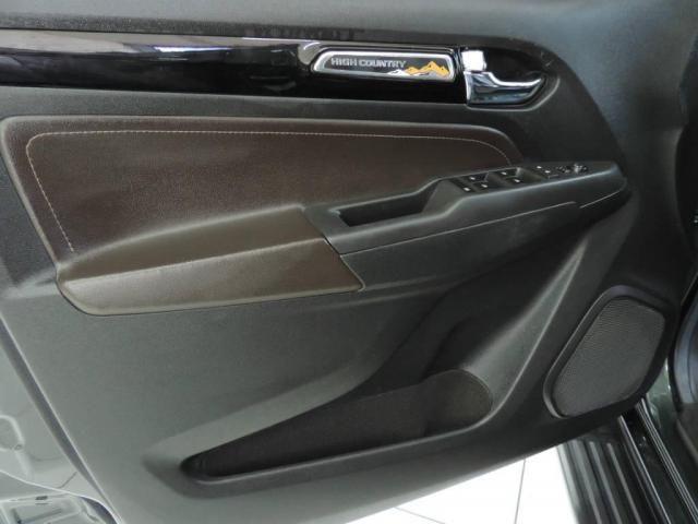 Chevrolet S-10 2.8 HIGH COUNTRY 4X4 CD DIESEL AUT. - Foto 11