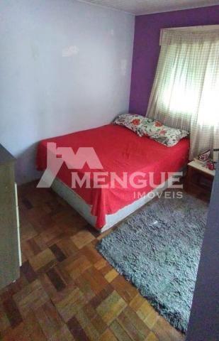 Apartamento à venda com 2 dormitórios em São sebastião, Porto alegre cod:10925 - Foto 14