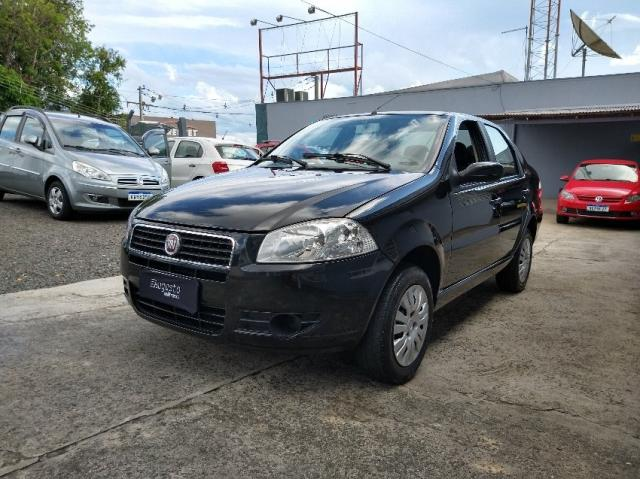 Fiat Siena 1.0 EL FLEX MANUAL 4P - Foto 3