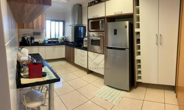 Apartamento no Edifício Maison Isabela com 3 dormitórios à venda, 138 m² por R$ 735.000 -  - Foto 3