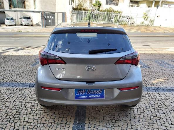 HB20 2018/2019 1.0 COMFORT PLUS 12V FLEX 4P MANUAL - Foto 5