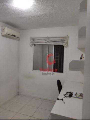 Apartamento com 3 dormitórios à venda, 68 m² por R$ 155.000,00 - São Marcos - Macaé/RJ - Foto 10