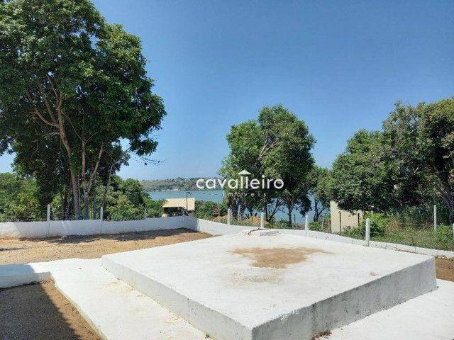 Casa com 3 dormitórios à venda, 306 m² - Jacaroá - Maricá/RJ - Foto 13
