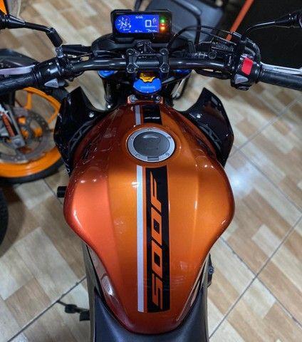 Honda Cb 500F Abs 2020 - Foto 8