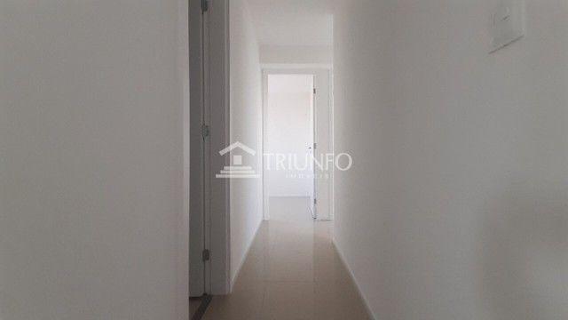 Apartamento na Cidade 2000, 75m²- *3 Quartos-2 Vagas* Vista para o Cocó-MRA41092 - Foto 3