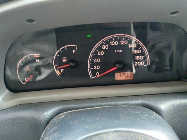 Palio 2007 Flex 132. Km.Rodado  - Foto 4