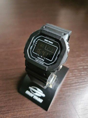 Relógio Mormaii  - Foto 3