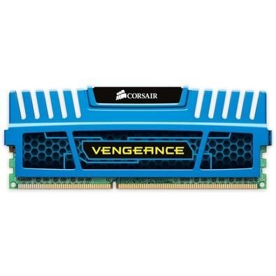 Memórias corsair vegeance 16gb (4x4gb) ddr3