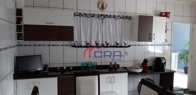 Casa com 3 dormitórios à venda, 180 m² por R$ 580.000,00 - Jardim Vila Rica - Tiradentes - - Foto 17